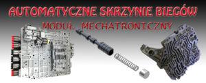 moduł mechatroniczny