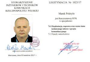 Marek Poletyło