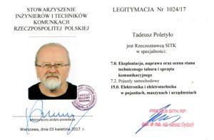 Tadeusz Poletyło